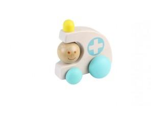 Whirlerz - Ambulance