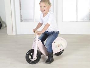 Balance Scooter - Pink