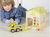 Recycling Plant Mini Playse