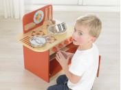 Merry Play Cooker Set