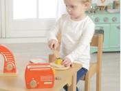 Merry Play Toaster Set